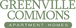 Greenville Commons Community Logo